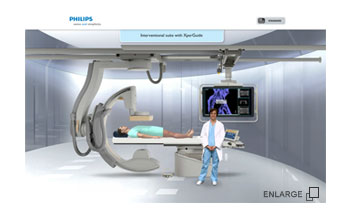 Philips Healthcare - XperGuide Mobile Application
