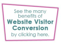 Website Visitor Conversion
