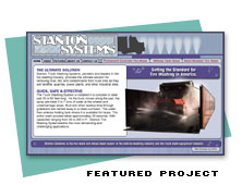 Streaming Video for Stanton Systems Web Site
